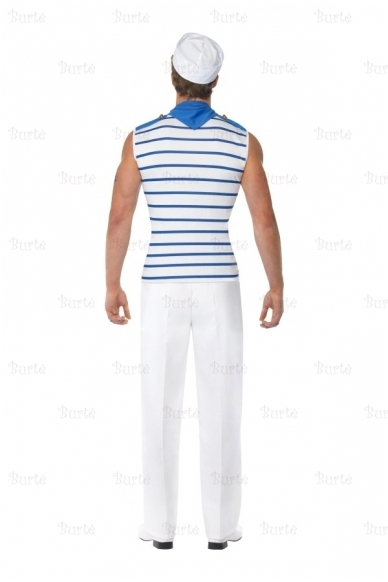 Jūreivio kostiumas 5