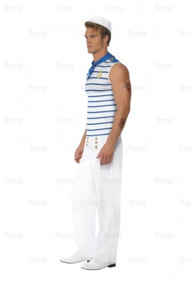 Jūreivio kostiumas 4