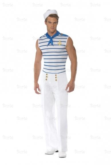 Jūreivio kostiumas 2