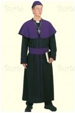 Kardinolo kostiumas