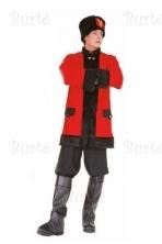 Kazoko kostiumas