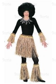 Kanibalo kostiumas