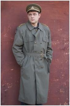Savanorio kostiumas