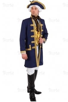 Karininko kostiumas