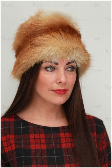 Kailinė kepurė
