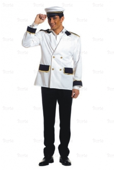 Kapitono kostiumas