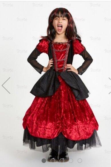 Karališkas vampyrės kostiumas 2