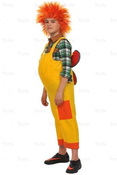 Karlsono kostiumas