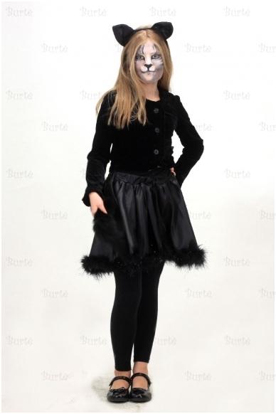 Katės kostiumas