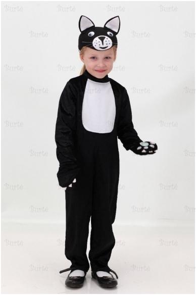 Katinėlio kostiumas