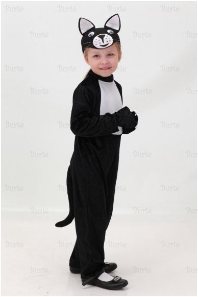 Katinėlio kostiumas 2