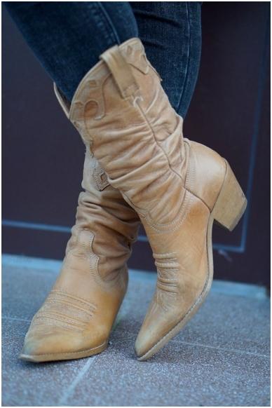 Kaubojės batai