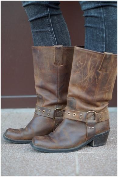Kaubojaus batai