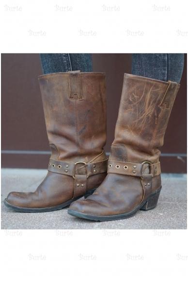 Kaubojaus batai 2