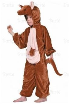 Kengūros kostiumas