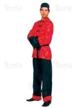 Kiniečio kostiumas