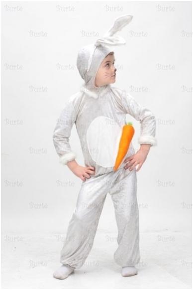 Kiškio kostiumas