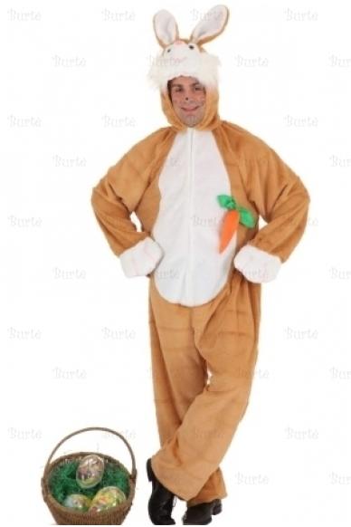Kiškio kostiumas 2
