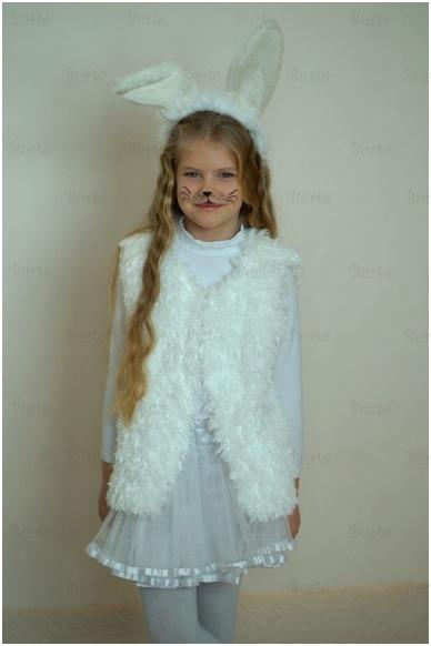 Kiškutės kostiumas 5