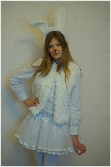 Kiškutės kostiumas 4