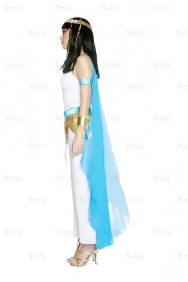Kleopatros kostiumas 3