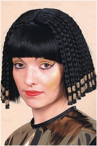 Kleopatros perukas