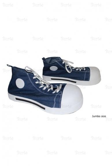 Klouno batai