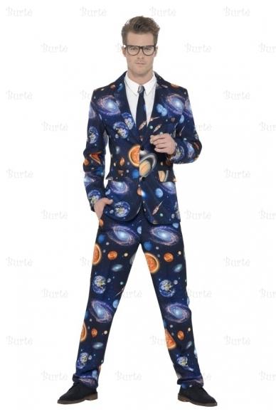 Kosmoso kostiumas