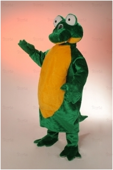 Krokodilo kostiumas