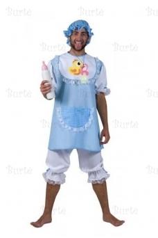 Kūdikio kostiumas (berniukas)