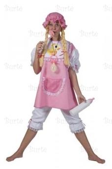 Kūdikio kostiumas (mergaitė)