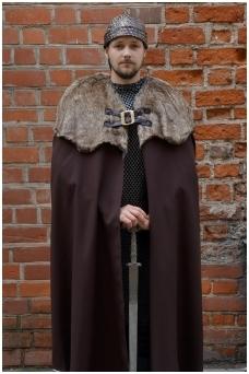 Kunigaikščio kostiumas