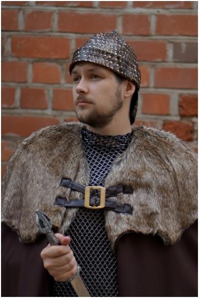 Kunigaikščio kostiumas 4