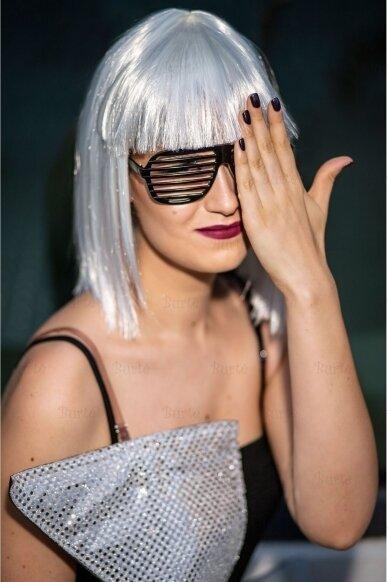 Lady Gaga kostiumas 3