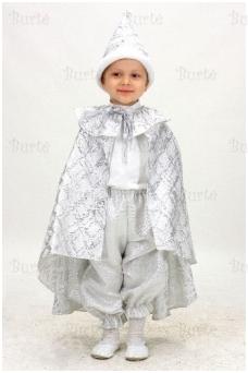 Ledinuko kostiumas