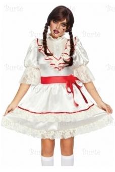 Lėlės Anabelės kostiumas