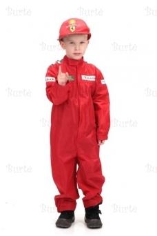 Lenktynininko kostiumas