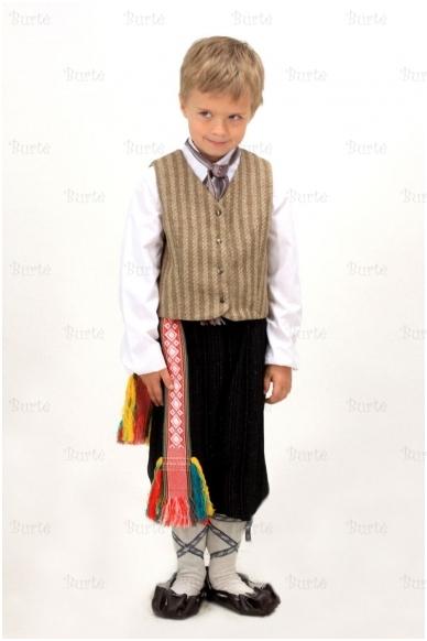 Lietuvaičio kostiumas