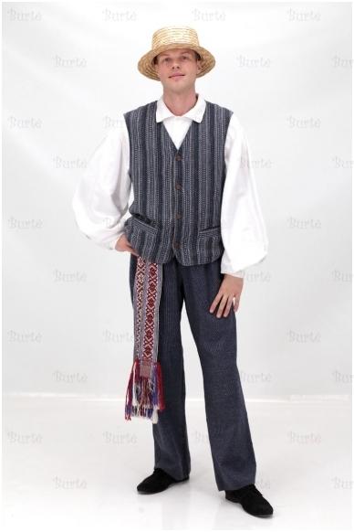 Lietuvaičio kostiumas 2