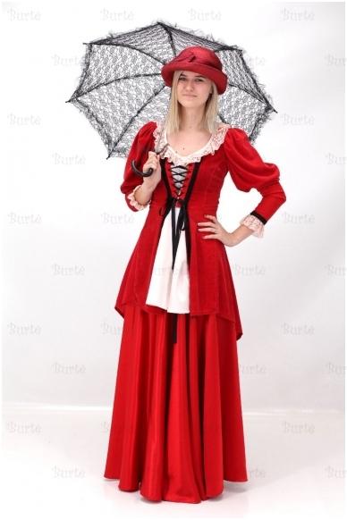 Merės Popins kostiumas 2