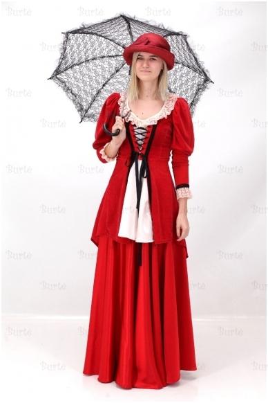Merės Popins kostiumas