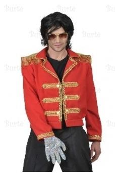 Maiklo Džeksono kostiumas