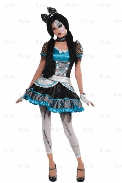 Lėlės kostiumas