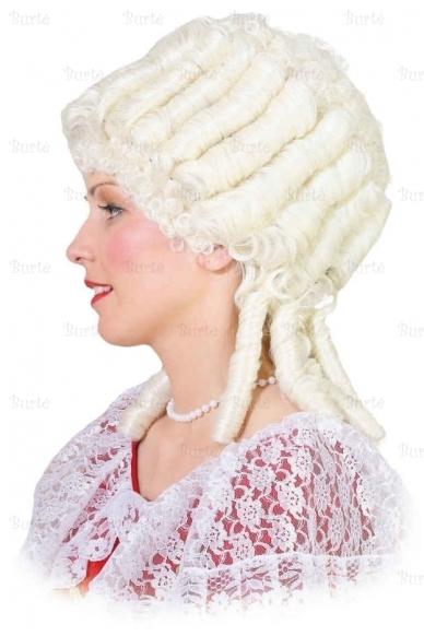 Marijos Antuanetės perukas