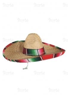 Meksikiečio skrybėlė