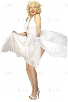 Merlin Monro suknelė