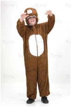Meškio kostiumas