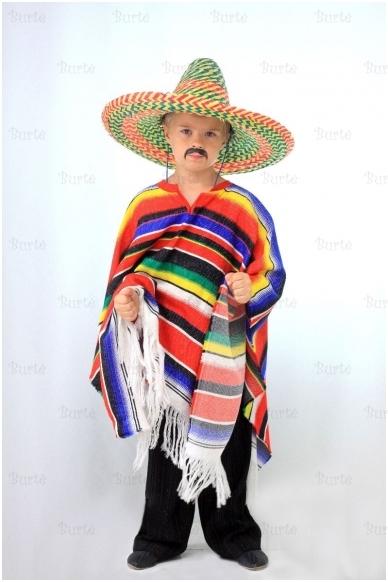 Meksikiečio kostiumas