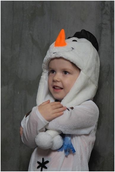 Besmegenio kepurė 3