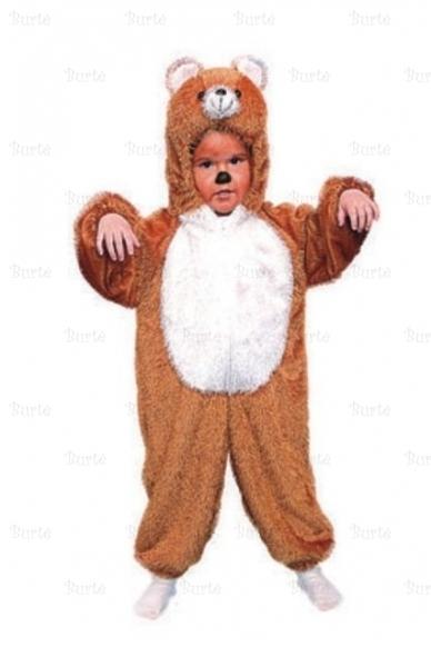 Meškiuko kostiumas
